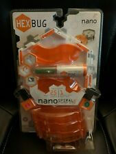 New HexBug Nano Micro Robtic Creatures Spiral Starter Set