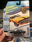 Johnny Lightning 1971 AMC Javelin AMX Muscle Cars USA Class of 71  Rel. 2 A