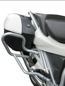 Paramotore HEED BMW R 1200 RT LC (2014 - 2018) - argento, posteriore protezione