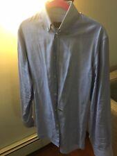 D Squared Tailor Dean Classic Shirt US 38