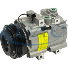 NEW AC A/C COMPRESSOR WITH CLUTCH KIA SORENTO 2003 2004 2005 2006