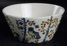 Iittala TAIKA WHITE Individual Pasta Bowl 6818585