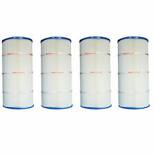 Pleatco Advanced PA80 Hayward Star Clear Replacement Cartridge Filter (4 Pack)