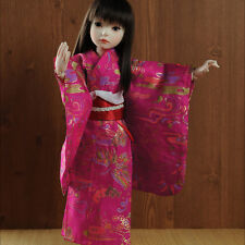 Dollmore New Narsha Size - Tikan Kimono Set (Red)