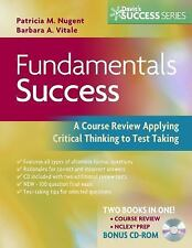 Davis's Success: Fundamentals Success : A Course Review Applying Critical...