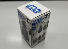 "STAR WARS KUBRICK DARTH VADER EP3 Medicom 3"" Figure Series 10"