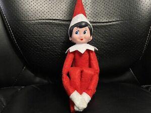 Christmas Elf on the Shelf Girl Doll FAST SHIPPING