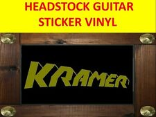 KRAME GOLD AUFKLEBER ADESIVO STICKER VISIT OUR STORE WITH MANY MORE MODELS