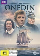 The Onedin Line - The complete series seasons collection %7c DVD Box Set Region 4