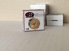 1/18 Diorama Dayton Wire Wheel Box For Garage Shop Accessories Made By A608
