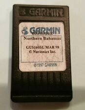 Garmin G-Chart Offshore Northern Bahamas Data Card - Gus160Sl