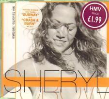 Sheryl Crow(CD Single)My Favorite Mistake-New