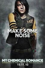 """06 My Chemical Romance - American Rock Band Music Star 14""""x21"""" Poster"""