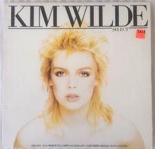 Kim Wilde,Select,Vinyl LP,1982 RAK Records; LP; Vinyl record; Near Mint