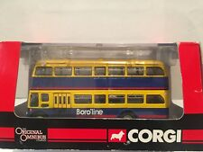 1/76 Corgi OM41911 - Leyland PD3 NC Queen Mary Double Deck Bus