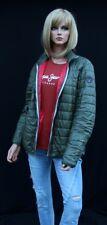 TOP !!! NAPAPIJRI Steppjacke Gr. M Damen Jacke Jacket Coat Übergangsjacke