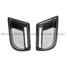 For Mini Cooper R56 2011 On Duell-AG Carbon Fiber Fog Light Cover Bodykits