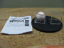 Rollie Fingers signed on Sweet Spot Official Baseball W/COA from PSA, USC#253