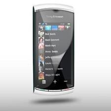 Sony Ericsson VIVAZ Pro - 3x Film protection écran 3pc