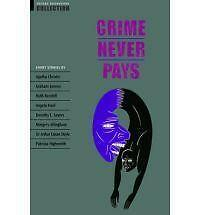 Oxford Bookworms Collection: Crime Never Pays by Oxford University Press...