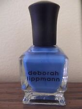 Deborah Lippmann Nail Polish Color Lacquer - On The Beach 0.5oz (15ml)
