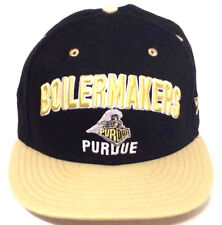 NEW ERA RN 11493 - Purdue Boilermakers 9FIFTY Cap