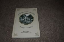Morris Township, New Jersey: A Glimpse into the Past by Barbara Hoskins 1987