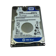 "500GB Western Digital WD5000LPCX HDD Notebook Festplatte 8MB Cache 2,5"" 500 GB"