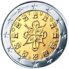 Pièces euros du Portugal pour 2 euro année 2018
