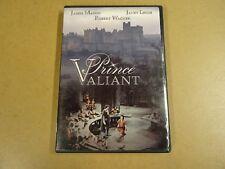 DVD / PRINCE VALIANT ( JAMES MASON, JANET LEIGH, ROBERT WAGNER )