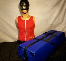 Ambu Man CPR Training Manikin with Carry Case(No Monitoring Instrument w/Cap)