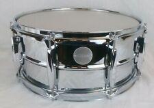 Click Drums 6.5x14 Steel Snare Drum