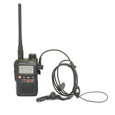 BAOFENG UV-3R VHF/UHF Dual Band 136-174/400-470 CTCSS CDCSS 2-Way Radio+Earpiece