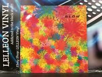 Red Lorry Yellow Lorry Blow LP Album Vinyl Record SITU25 A2/B1 Rock 80's