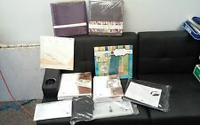 The Creative Memories Scrapbook Lot