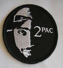 Tupac Licensed Magnet Tupac Shakur Rap Hip Hop