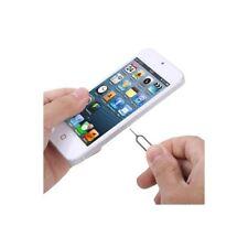 SPILLO PIN GRAFFETTA RIMUOVI SIM TOGLI SCHEDA APPLE IPHONE 3G 3GS 4G IPAD 1 2 3