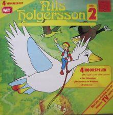 NILS HOLGERSSON 2 - 4 HOORSPELEN -  LP