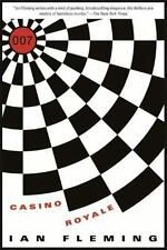 James Bond Ser.: Casino Royale by Ian Fleming (2012, Trade Paperback, Unabridged edition)