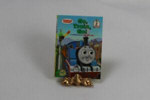 Dollhouse Miniature Replica of Book Dr Seuss Thomas & Friends Go Train Go ~ B079