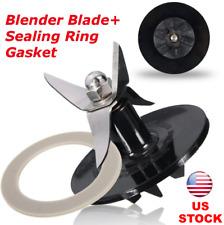 Replacement Blender Blade Seal Ring Gasket F Cuisinart SPB-456-2B CBT-500 SB5600