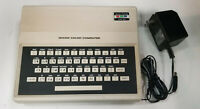 Used Radio Shack TRS-80 Micro Color Computer Vintage Home Computer working