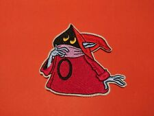 Masters of the Universe He-man Orko Patch Aufnäher
