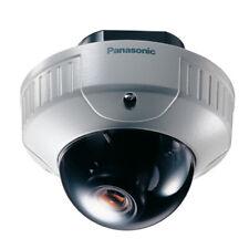 Panasonic WV-CW244F Vandal-Proof 480 Lines Dome Color Camera