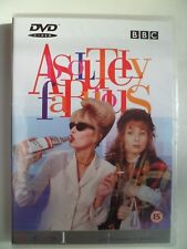 Absolutely Fabulous - Series 1 - Complete (DVD, 2000) New & Sealed