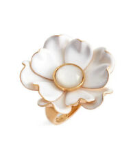 NWOT Kate Spade Bright Blossom Flower Ring Size 8