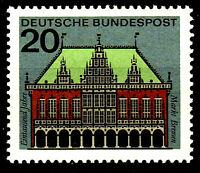425 postfrisch BRD Bund Deutschland Briefmarke Jahrgang 1964