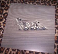 FAUST ~ MUNIC & ELSEWHERE. Orig UK 1986 LP. M. Krautrock.