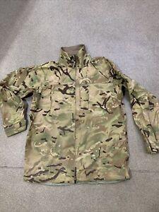 Large 180/100 British Army MTP Goretex Lightweight Waterproof MVP Jacket  4