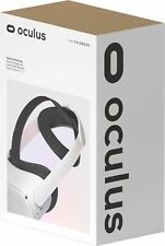 New 2020 Oculus Quest 2 Elite Strap for Enhanced Support and Comfort - Gray